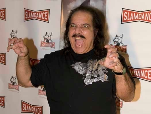 Fans of Ron Jeremy's work will like the Galaxy IV