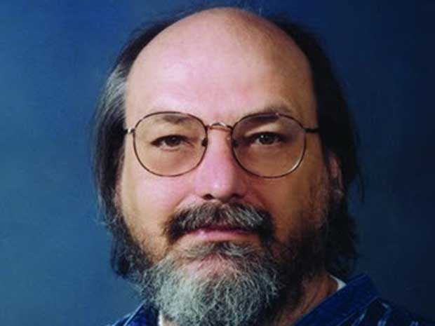 Photo of Ken Thompson