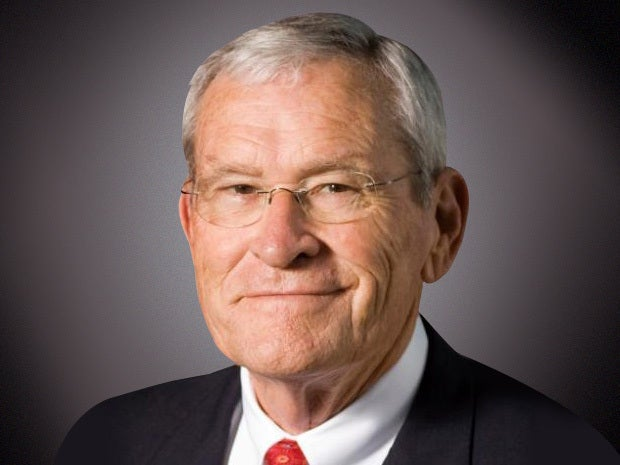 Edward Whitacre (ex-AT&T & GM), University of the Pacific, May 10