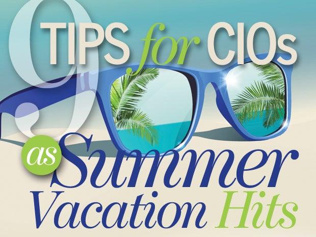 summer vacation CIO