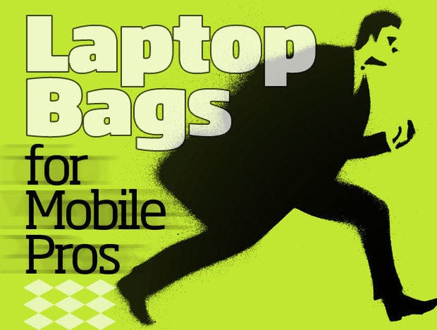 laptop bags for mobile pros
