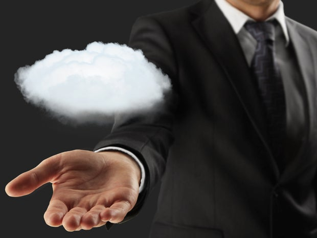 Rule 1: Embrace the Public Cloud