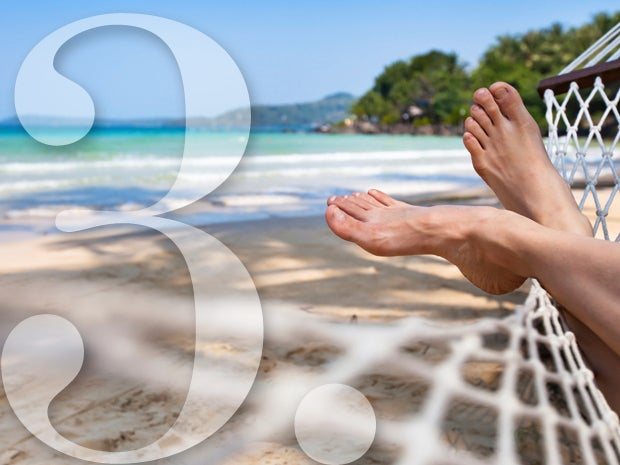 Encourage Truly 'Unplugged Vacations' for Your Team