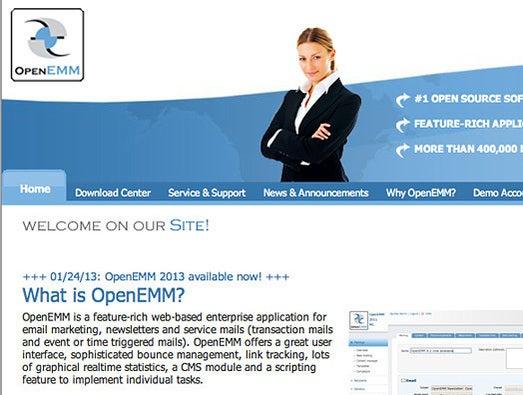 OpenEMM