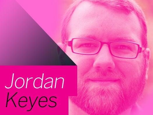 Jordan Keyes
