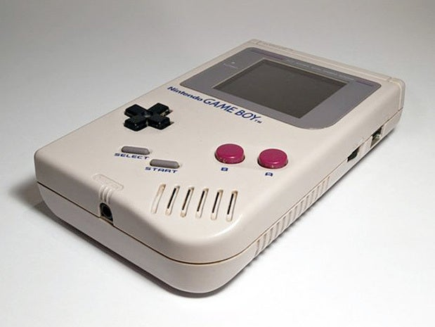 Game Boy racks up U.S. sales