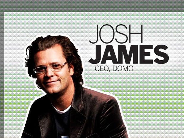 Josh James