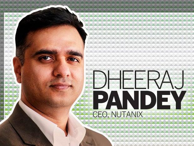 Dheeraj Pandey