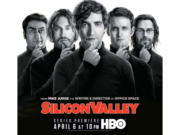Silicon Valley gets a show of its own