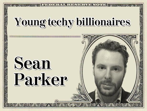Sean Parker