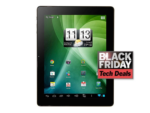 Sears: Mach Speed 9.7-inch Tablet (G2-9)