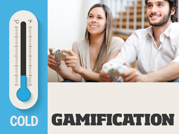 Cold: Gamification