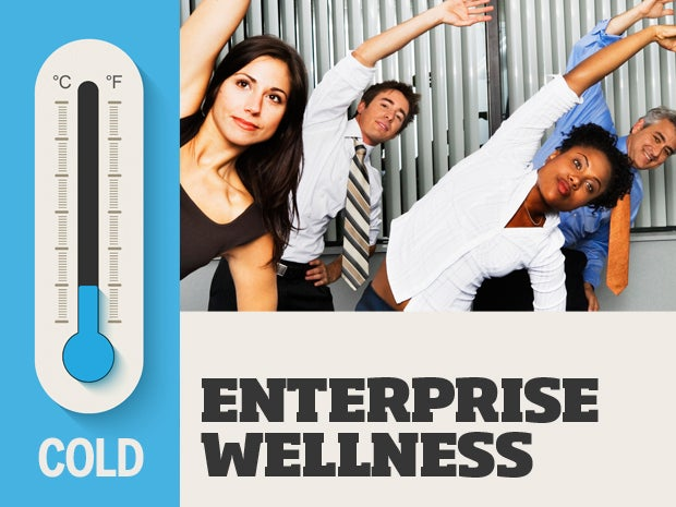 Cold: Enterprise Wellness