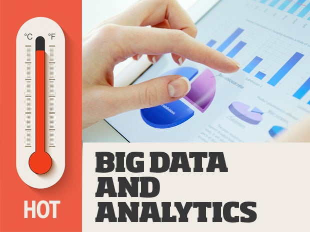 Hot: Big Data and Analytics