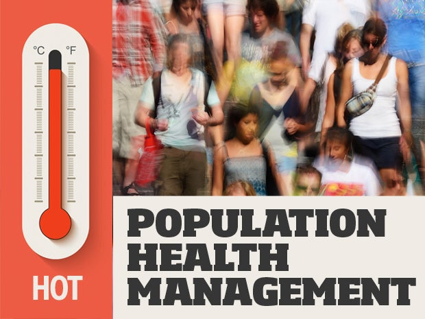 Hot: Population Health Management