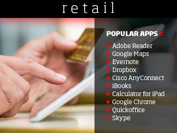 Retailers Ring Up Mobile Sales