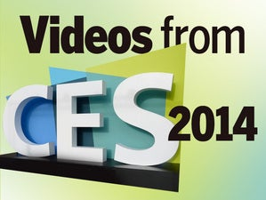 Videos from CES 2014