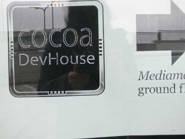 Cocoa DevHouse