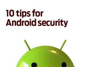 10 tips for Android security