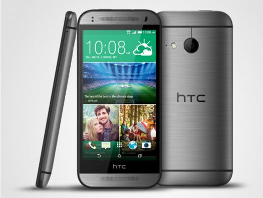 HTC One and HTC One Mini 2