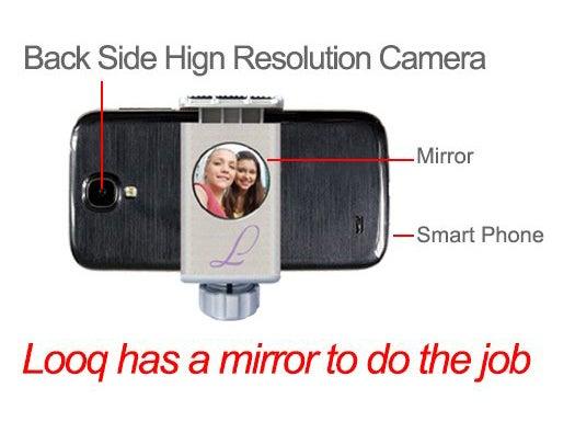 Looq G Selfie Stick