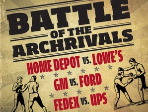 IT provides business edge in battle of archrivals