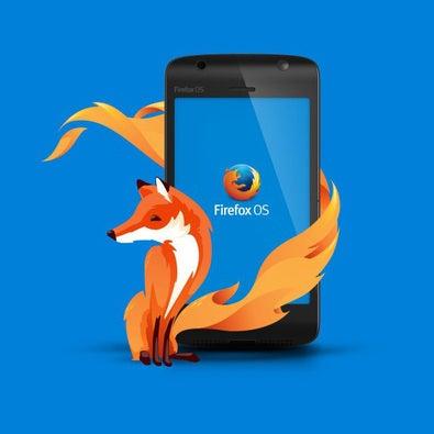 Mozilla's Firefox OS update