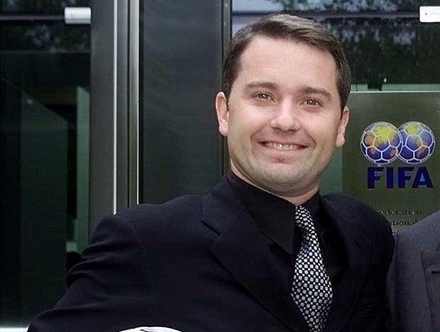 Jeff Mallett