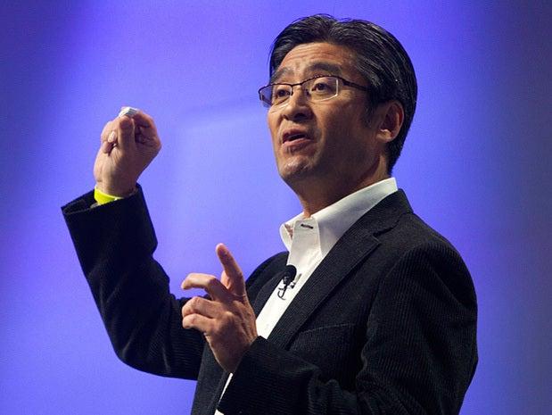 Sony Core