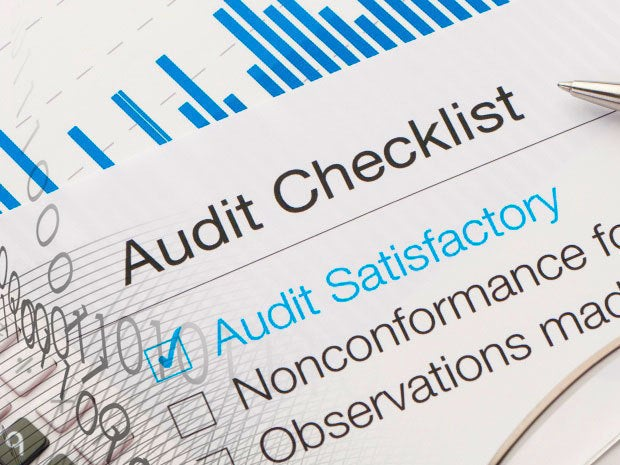 Create Data Policies and Perform Audits
