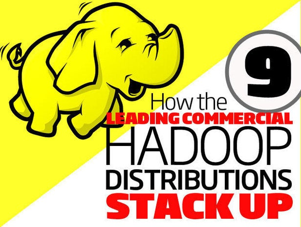big data, hadoop