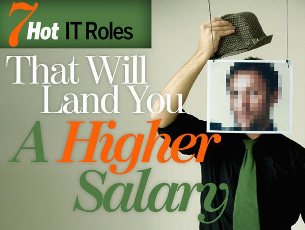 IT careers, IT salary