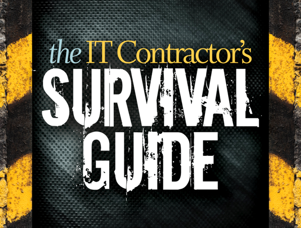 IT contractor-for-life? Not a problem