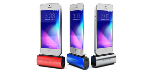 PhoneSuit Flex Pocket Charger