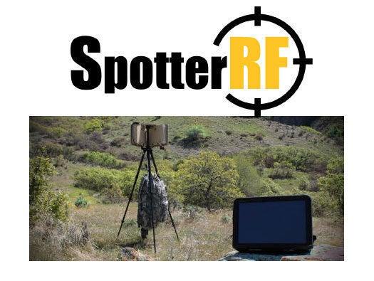 SpotterRF
