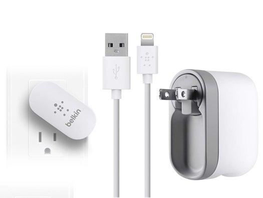 Belkin Swivel Charger for iPhone