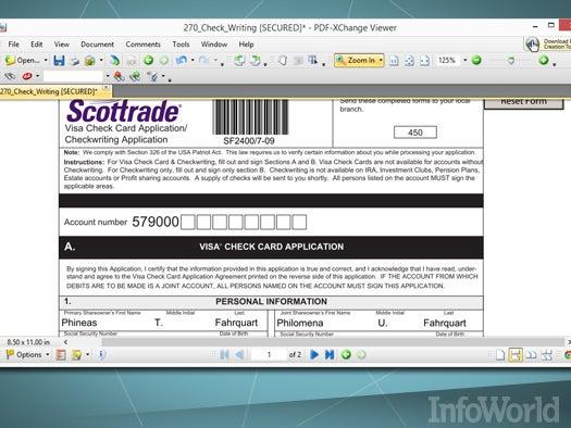 Top free desktop system tool: PDF-XChange Viewer