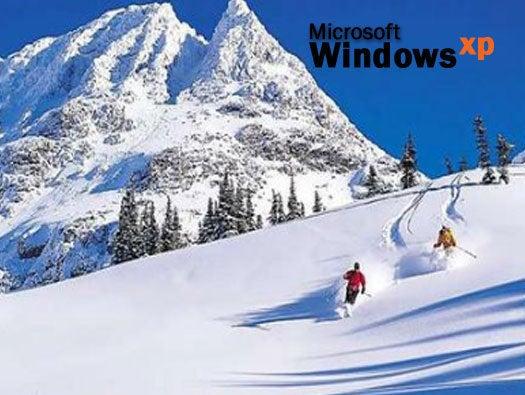 Whistler Windows XP
