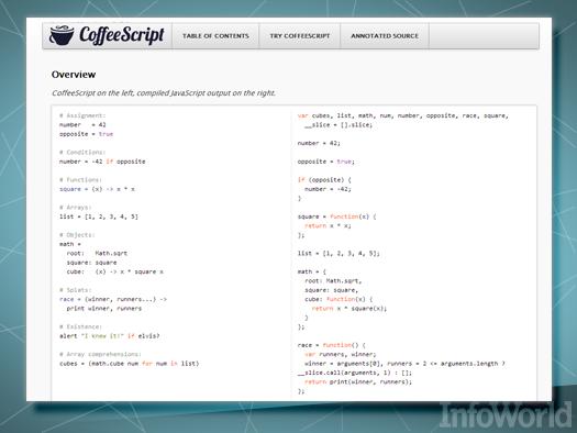 CoffeeScript 1.7.1