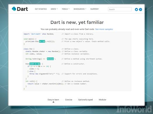Dart 1.4.2