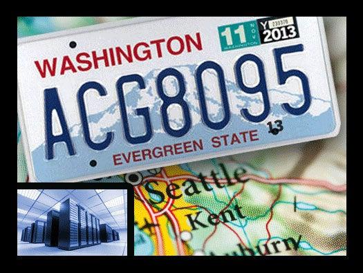 Washington: Good Labor Market, Abundant Hydroelectricity