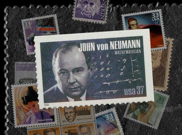 John von Neumann (2005)