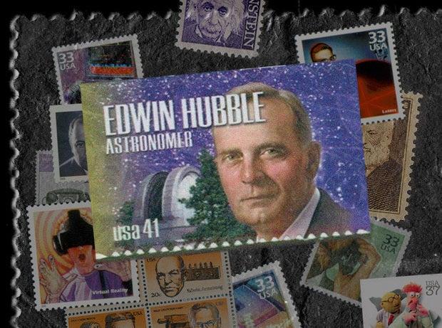Edwin Hubble (2008)