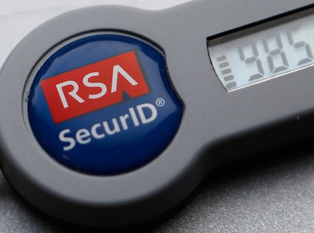 RSA executive chairman Art Coviello