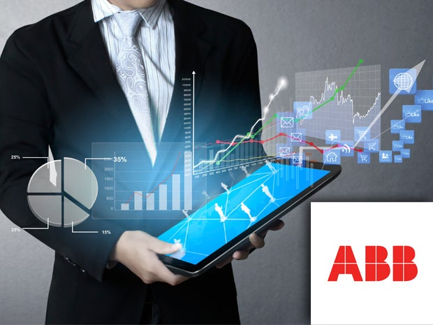 ABB Italy Accelerates Generation of Custom BI Reports