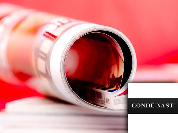 Condé Nast Reduces Redundant Reporting Tasks
