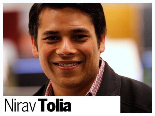 Nirav Tolia