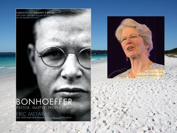 Kris Rinne, Bonhoeffer