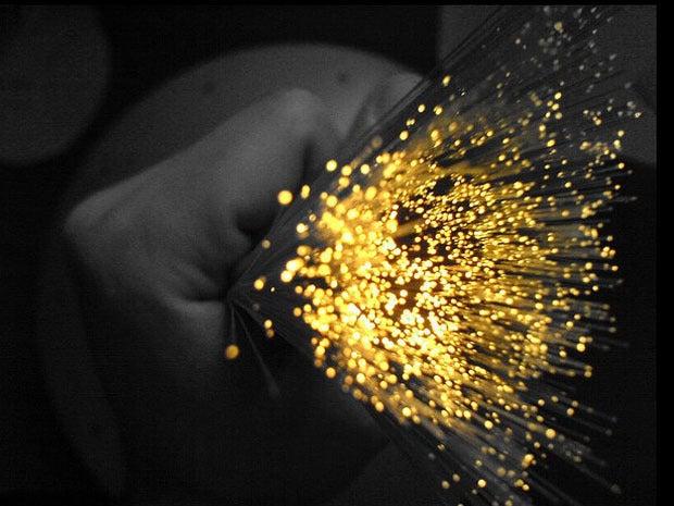 Optics fibers