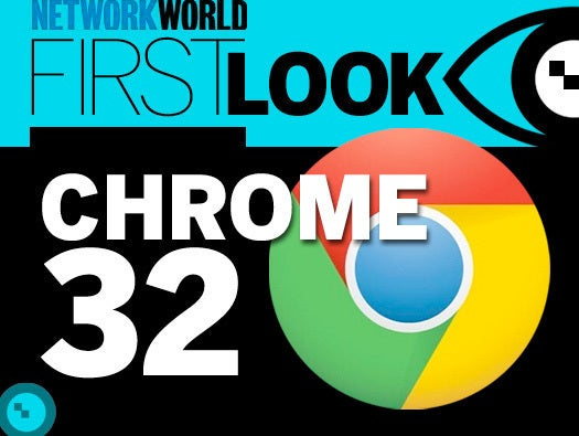 Chrome turns 32
